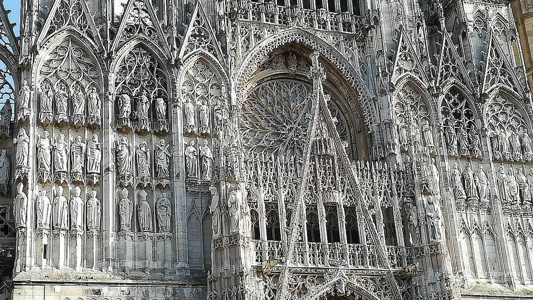 Nordfrankreich – Route der Kathedralen