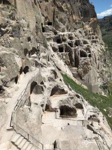 Höhlenkloster Vardzia