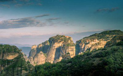Informationsreise Griechenland 2016