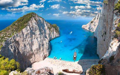 Gemeinsam unterwegs auf den westgriechischen (ionischen) Inseln