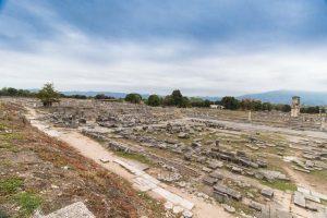 Ruinen von Philippi