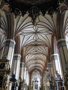 Kathedrale Mariä Himmelfahrt und St. Andreas in Frauenburg