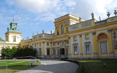 Von Chopin über Piłsudski bis Zamoyski