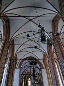 St. Marien Domkirche zu Kolberg