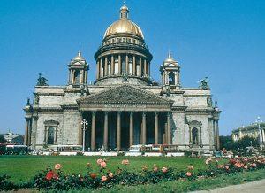 Kathedrale des Heiligen Isaak von Dalmatien