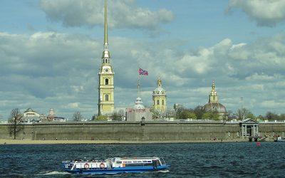 Studienreise St. Petersburg