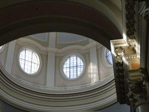 St. Katharinen-Kirche in Sankt Petersburg