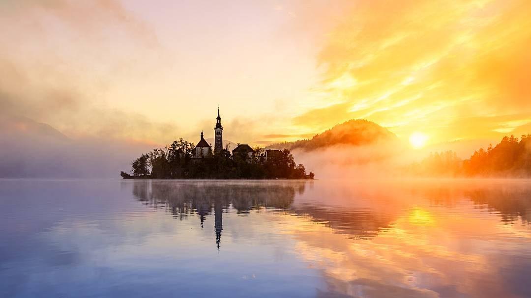 Informationsreise Slowenien 2019