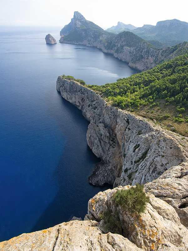 Küste von Mallorca (Foto: Anobis / Fotolia)