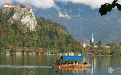 Inforeise Slowenien Oktober 2019